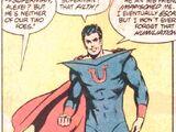 Ultraman (Terra-Três)