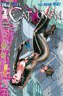Catwoman Vol 4 1