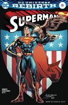 Superman Vol 4 26 Variant