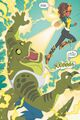 Killer Croc DC Super Hero Girls 0001