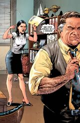 Lois Lane 0005