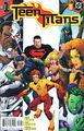 Teen Titans v.3 1