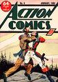Action Comics 8