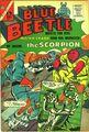 Blue Beetle Vol 4 50