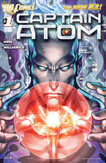 Captain Atom Vol 3 1