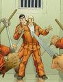 Lex Luthor All-Star Superman 001
