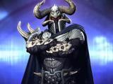 Ares (Injustiça: O Regime)
