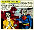 Bizarro Lois Lane Earth-One 001