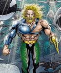 Aquaman 90s Portal
