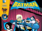Batman Kidz: Batman: The Brave and the Bold 2