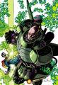 Action Comics Vol 2 23.3 Lex Luthor Textless