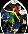 Poison Ivy Batman of Arkham 001