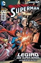 Superman (Panini) Vol 2 6