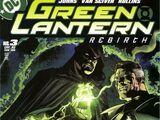 Lanterna Verde: Renascimento Vol 1 3