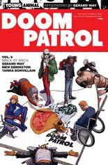 Doom Patrol Vol 1 - Brick by Brick