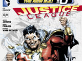 Liga da Justiça Vol 2 0