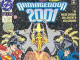 Armageddon 2001 Vol 1 1