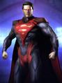 Superman(Injustice The Regime)