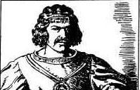 Cedric the Saxon