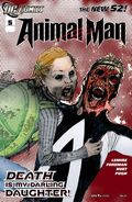 Animal Man Vol 2 5