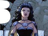 Lois Lane (Universo Antimatéria)