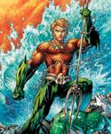 Aquaman New 52 Portal