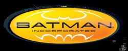 Batman Incorporated Logo