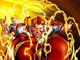 Barry Allen (Terra Primal)
