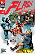 The Flash Vol 5 757