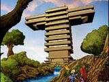 Torre Titã III