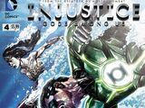 Injustiça: Deuses Entre Nós Vol 1 4