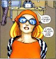 Cat Grant All-Star Superman 001