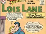 A Namorada do Superman, Lois Lane Vol 1 20