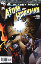 The Atom and Hawkman Vol 1 46