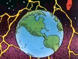 Terra-Primordial