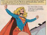 Supergirl (Matrix)