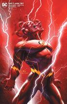 The Flash Vol 5 757 Variant