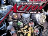 Action Comics Vol 2 15