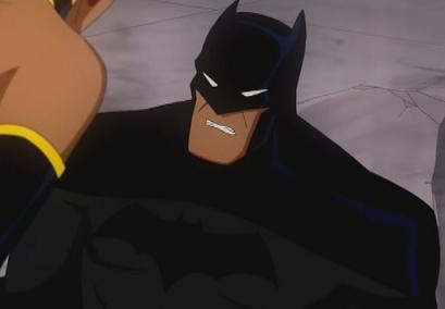 Batman Co2E