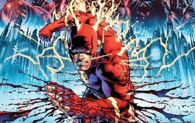 DCコミックスのクロスオーバー・イベント一覧