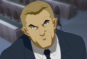 G. Gordon Godfrey convenceu seu país e partes de todo o mundo a confiar e desconfiar de alienígenas.