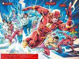 Família Flash