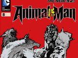 Homem-Animal Vol 2 8