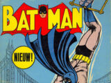 Batman (1967) 1