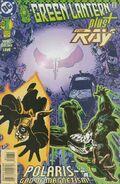 Green Lantern Plus Vol 1 1