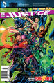 Justice League Vol 2 7