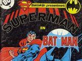 Superman & Batman Special 2