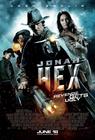 Jonah hex poster promocional