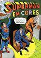 Superman (Em Cores) Vol 1 1 (Ebal)