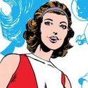 Elasti-Girl Who's Who Vol 1